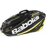 Torba tenisowa BABOLAT PURE AERO X6 / 751102-113
