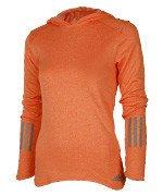 bluza do biegania damska ADIDAS RESPONSE ASTRO HOODIE / BK3160
