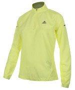 bluza do biegania damska ADIDAS RUN ANORAK / AA5353