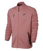 bluza tenisowa męska NIKE RF JACKET N98 Roger Federer / 856471-644