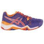 buty tenisowe damskie ASICS GEL-RESOLUTION 6 / E550Y-3306
