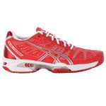 buty tenisowe damskie ASICS GEL-SOLUTION SPEED 2 CLAY / E451Y-2393