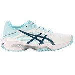 buty tenisowe damskie ASICS GEL-SOLUTION SPEED 3 CLAY / E651N-0161