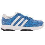 buty tenisowe juniorskie ADIDAS BARRICADE CLUB xJ / AF4625