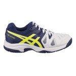 buty tenisowe juniorskie ASICS GEL-GAME 5 GS / C502Y-0149