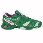 buty tenisowe juniorskie BABOLAT PROPULSE 4 JUNIOR WIMBLEDON / 32S1477-125