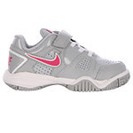 buty tenisowe juniorskie NIKE CITY COURT 7 (PSV) / 488328-001