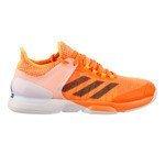 buty tenisowe męskie ADIDAS ADIZERO UBERSONIC 2 / BA7825
