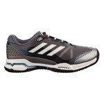 buty tenisowe męskie ADIDAS BARRICADE CLUB CLAY / BA9155