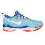 buty tenisowe męskie NIKE AIR ZOOM ULTRA REACT CLAY / 881091-400