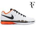 buty tenisowe męskie NIKE ZOOM VAPOR 9.5 TOUR CLAY Roger Federer / 631457-106