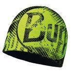 czapka do biegania BUFF MICROFIBER & POLAR HAT / 110938.999