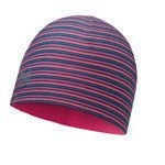 czapka do biegania BUFF MICROFIBER & POLAR HAT / 113181.522