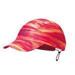 czapka do biegania BUFF PACK RUN CAP / 113704.538
