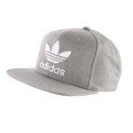 czapka sportowa damska ADIDAS AC CAP TREFOIL CAMO / B45093