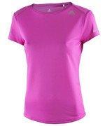 koszulka do biegania damska ADIDAS RUN TEE / AX7540