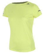koszulka do biegania damska ADIDAS SEQUENCIALS RUN SHORTSLEEVE TEE / AA5341