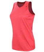 koszulka do biegania damska MIZUNO DRYLITE CORE SLEEVELESS / J2GA4215T65