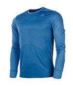 koszulka do biegania męska ADIDAS SUPERNOVA LONG SLEEVE TEE / S97992