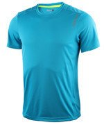 koszulka do biegania męska REEBOK RUNNING ESSENTIALS SHORT SLEEVE TEE / AX9855