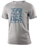 koszulka sportowa chłopięca ADIDAS SUMMER LINEAGE / AY4960
