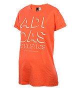 koszulka sportowa damska ADIDAS ID ATHLETICS GRAPHIC TEE / B47286