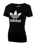 koszulka sportowa damska ADIDAS TREFOIL TEE / AJ8084