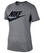koszulka sportowa damska NIKE SPORTSWEAR ESSENTIAL TEE / 829747-091