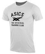 koszulka sportowa męska ASICS MENS LOGO TEE / 109686-0001