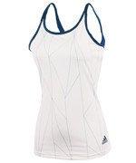koszulka tenisowa damska ADIDAS CLUB TANK / AP4830