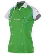 koszulka tenisowa damska BABOLAT POLO MATCH PERFORMANCE / 41S1417-125