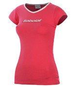 koszulka tenisowa damska BABOLAT TRAINING BASIC / 41F1472-156