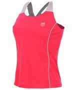 koszulka tenisowa damska K-SWISS BIGSHOT II V-TANK / 190081-631