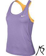 koszulka tenisowa damska NIKE PREMIER MARIA TANK Maria Sharapova European Clay Court 2014 / 598225-503