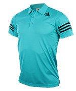 koszulka tenisowa męska ADIDAS CLIMACOOL POLO / BK2588