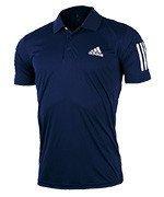 koszulka tenisowa męska ADIDAS CLUB POLO / BK0699