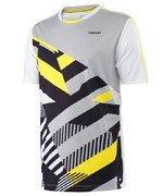 koszulka tenisowa męska HEAD VISION CAY T-SHIRT / 811296 WH