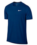 koszulka tenisowa męska NIKE DRY TOP TEAM / 830927-433