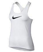koszulka termoaktywna damska NIKE PRO COOL TANK / 725489-100