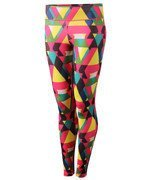 legginsy damskie ADIDAS ULTIMATE FIT TRIAX LONG THIGHT / AJ5051