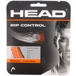 naciąg tenisowy HEAD RIP CONTROL white/orange 12 m / TNH-015