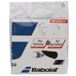 naciąg tenisowy  Hybrydowy BABOLAT PRO XTREME + SG SPIRALTEK / 281035