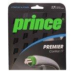 naciąg tenisowy PRINCE PREMIER CONTROL black  / 7J902020080