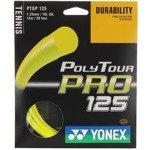 naciąg tenisowy YONEX POLYTOUR PRO12M YELL / PTGP125