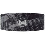 opaska do biegania BUFF HEADBAND TECH BUFF BLACK LOGO / 108754