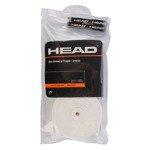 owijki tenisowe HEAD PRESTIGE PRO X30 BLACK / 285445