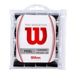 owijki tenisowe WILSON PRO OVERGRIP SENSATION X12 / WRZ4011