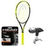 rakieta tenisowa HEAD GRAPHENE TOUCH EXTREME LITE / 232227