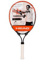 rakieta tenisowa junior HEAD RADICAL 21 / 232334