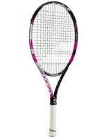 rakieta tenisowa juniorska BABOLAT PURE DRIVE 25 PINK / 140159-178